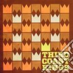 (LP VINILE) Third coast kings lp vinile di Third coast kings