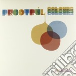 (LP VINILE) Colours lp vinile di Frootful