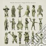 Shaolin afronauts