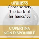 Ghost society