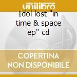 Idol lost
