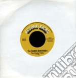 (LP VINILE) Patience lp vinile di The Baker brothers