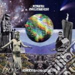 Galaxies Not Ghettos cd musicale di United vibrations