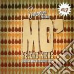 Mo' record kicks - act 2 cd musicale di Artisti Vari