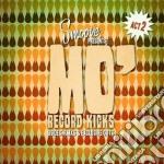 (LP VINILE) Mo' record kicks - act 2 lp vinile di Artisti Vari