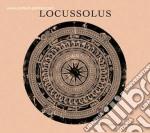 Locussolus - Locussolus cd musicale di Locussolus