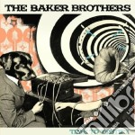 Time to testify cd musicale di The Baker brothers