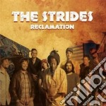 Reclamation cd musicale di The Strides