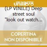 (LP VINILE) Deep street soul