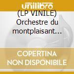 (LP VINILE) Orchestre du montplaisant