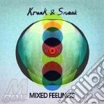 Kraak & Smaak - Mixed Feelings cd musicale di Kraak & smaak