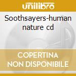 Soothsayers-human nature cd cd musicale di Soothsayers