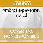 Ambrosia-pevensey nlz cd cd musicale di Ambrosia
