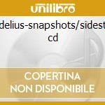 Roedelius-snapshots/sidesteps cd cd musicale di Roedelius