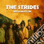 (LP VINILE) Reclamation lp vinile di The Strides