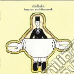 Midlake - Bamnan And Silvercork cd musicale di MIDLAKE