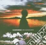 Hawkwind - On Sundown cd musicale di HAWKWIND