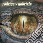 Rodrigo Y Gabriela - Rodrigo Y Gabriela cd musicale di RODRIGO Y GABRIELA