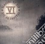 Seasons Of Six - Seasons Of Six cd musicale di Seasons of six