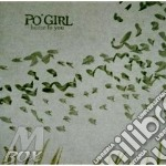 HOME TO YOU cd musicale di PO'GIRL