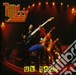 Thin Lizzy - Uk Tour'75 cd musicale di THIN LIZZY