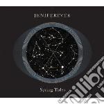 Spring tides cd musicale di JENIFEREVER