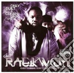 Raekwon - Only Built For Cuban cd musicale di RAEKWON