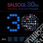 SALSOUL 30TH ANNIVERSARY cd musicale di ARTISTI VARI