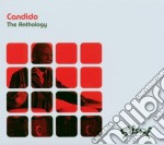 ANTHOLOGY cd musicale di CANDIDO