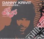 DANNY KRIVIT INTRODUCES P&P cd musicale di ARTISTI VARI