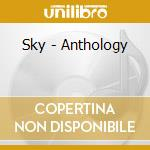 Sky - Anthology cd musicale di Sky