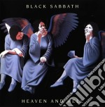 HEAVEN AND HELL-Ristampa cd musicale di BLACK SABBATH