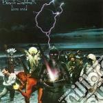Black Sabbath - Live Evil cd musicale di BLACK SABBATH