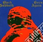 BORN AGAIN-Ristampa cd musicale di BLACK SABBATH