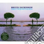 Bruce Dickinson - Skunkworks cd musicale di Bruce Dickinson