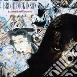 Bruce Dickinson - Tattooed Million. cd musicale di Bruce Dickinson