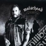 BEST OF cd musicale di MOTORHEAD