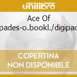 ACE OF SPADES-O.BOOKL./DIGIPACK cd musicale di MOTORHEAD