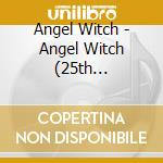 ANGEL WITCH 25TH cd musicale di Witch Angel