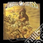 WALLS OF JERICHO (DELUXE) cd musicale di HELLOWEEN