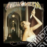 PINK BUBBLES GO APE cd musicale di HELLOWEEN