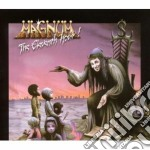 Magnum - The Eleventh Hour cd musicale di MAGNUM