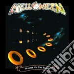 MASTER OF THE RINGS (DELUX cd musicale di HELLOWEEN