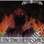 THE TIME OF THE OATH (DELU cd musicale di HELLOWEEN