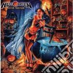 Helloween - Better Than Raw cd musicale di HELLOWEEN