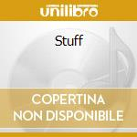 STUFF cd musicale di WYMAN BILL