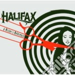Halifax - A Writer's Reference cd musicale di HALIFAX