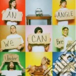 An Angle - We Can Breathe Under cd musicale di Angle An