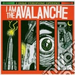 I Am The Avalance - I Am The Avalanche cd musicale di I AM THE AVALANCHE
