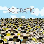 Socratic - Lunch For The Sky cd musicale di SOCRATIC